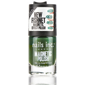 Nails Inc. Spitalfields Vernis à Ongles (10ml)