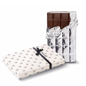 The History of Chocolate 3D Gift Book