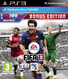 FIFA 13: Bonus Edition