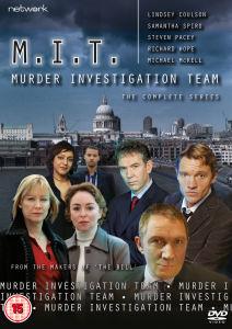 MIT: Murder Investigation Team - Complete Serie