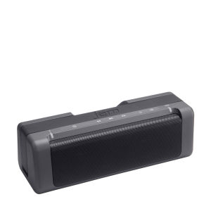 HMDX Jam Party Portable Bluetooth Speaker - Black
