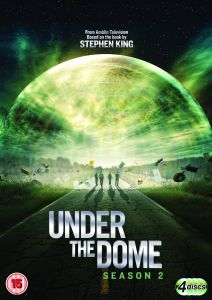 Under the Dome - Season 2