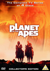 The Planet Of The Apes (TV Series)