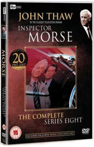 Inspector Morse - Series Eight