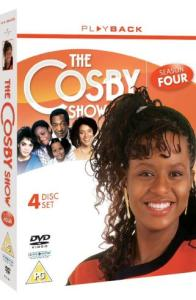 The Cosby Show - Season 4