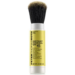 Peter Thomas Roth Instant Mineral Powder SPF45