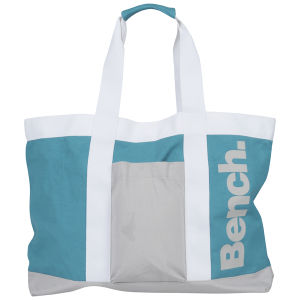 Bench Women's Gathering Beach Bag