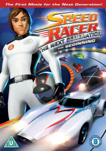 Speed Racer: Next Generation - Beginning