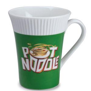 Pot Noodle Mug