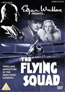Edgar Wallace Presents: Flying Squad