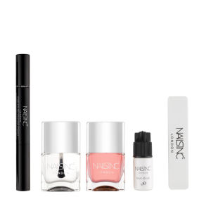 nails inc. Coffret de manucure gel