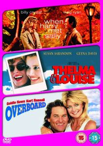 When Harry Met Sally/Thelma And Louise/Overboard