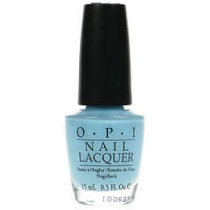 Opi What's With The Cattitude? Nail Lacquer (15ml): Image 1