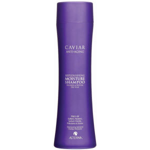 Alterna Caviar Anti-Ageing Seasilk Moisture Shampoo (250 ml)