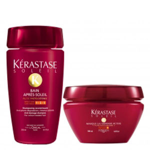 Kérastase Suncare Duo (2 Products) Bundle
