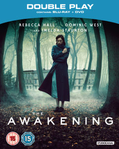 The Awakening - Double Play (Blu-Ray and DVD)