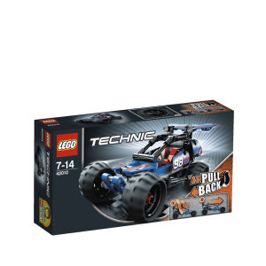 LEGO Technic: Off-road Racer (42010)