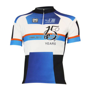 Santini Tour Down Under Commemorative Ss Cycling Jersey - 2013