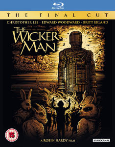 The Wicker Man - 40th Anniversary Editie
