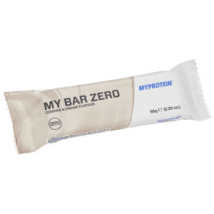 Barrita Proteina My Bar Zero - 1 x 65g