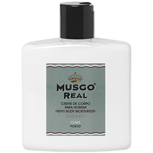 Musgo Real Body Cream - Lavender