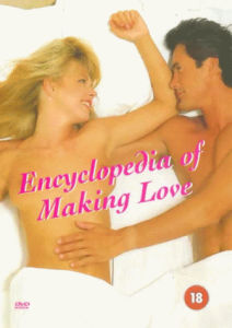 Encyclopedia Of Making Love
