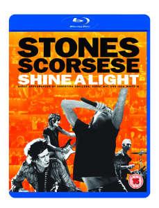 Shine A Light [With Bonus Digital Copy]