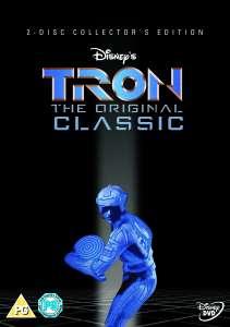 Tron: Original Classic