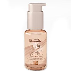 L'Oréal Professionnel Tecni ART Nude Touch Construction Serum Epassissant - Texturizing Serum (50ml)