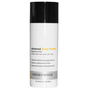 MenScience Advanced Body Powder -vartalopuuteri