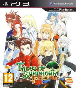 Tales Of Symphonia: Chronicles