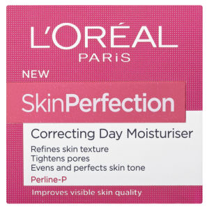 Crema de día L'Oreal Paris Skin Perfection 50 ml