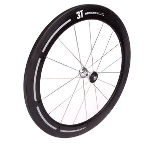 3T Wheel Mercurio 60 Ltd Carbon Tubular