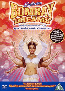 Salaam Bombay Dreams [Documentary]