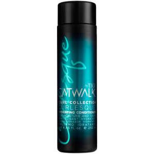 TIGI Catwalk Curlesque Hydrating Conditioner (250ml)