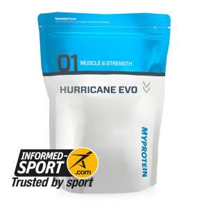 Hurricane Evo - Informed-Sport Range
