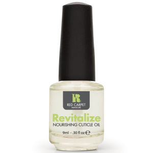 Red Carpet Manicure Revitalize Nourishing Cuticle Oil.