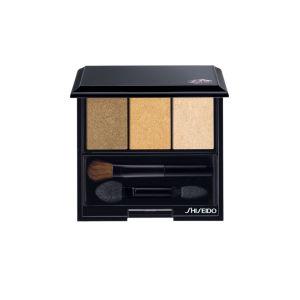 Shiseido Luminizing Satin Eye Color Trio BR209 - Voyage 3g