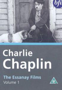 Charlie Chaplin - The Essanay Films Vol. 1