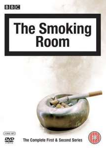 The Smoking Room - Series 1 And 2