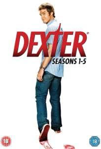 Dexter - Season 1-5