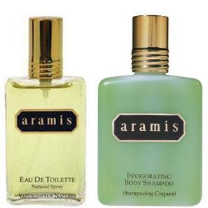 Aramis Classic Eau de Toilette 30ml & Shampoo 200ml