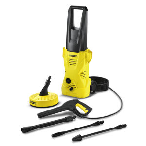 Karcher Universal Pressure Washer with T50 Patio