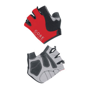 Gore Bike Wear Contest Cycling Gloves (Mitts)