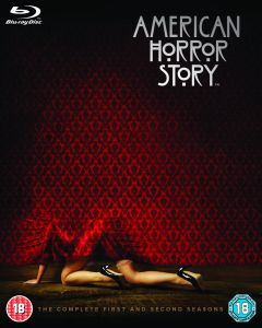 American Horror Story - Seasons 1 and 2