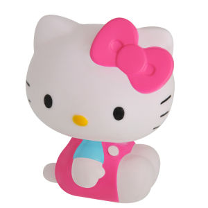 Hello Kitty Colour Changing Mood Light