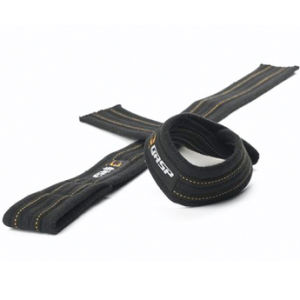 GASP Power Wrist Straps - Black