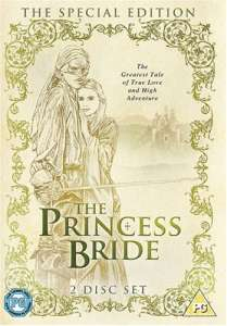 The Princess Bride [Speciale Editie]