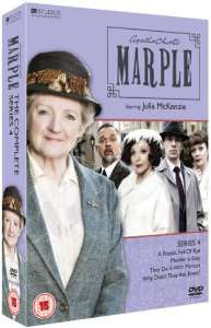 Marple - Series 4