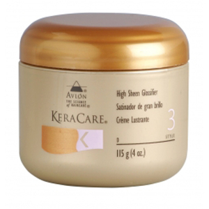 Crema acabado glossy KeraCare High Sheen Glossifier (118ml)
